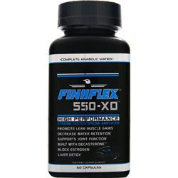 FINAFLEX 550-XD 60 caps