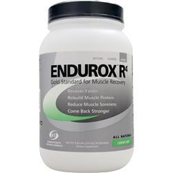 PACIFIC HEALTH Endurox R4 Lemon Lime 4.56 lbs