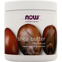 Now Shea Butter (100% Natural) 7 fl.oz
