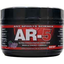 AST AR-5 Juicy Grape 525 grams