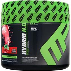 MUSCLE PHARM Hybrid N.O. Powder Cherry Limeade .27 lbs