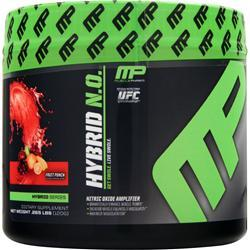 MUSCLE PHARM Hybrid N.O. Powder Fruit Punch .27 lbs