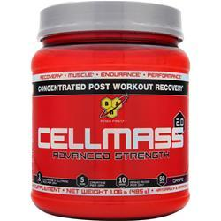BSN Cellmass 2.0 Grape 1.06 lbs