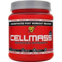 BSN Cellmass 2.0 Arctic Berry 1.06 lbs