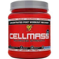 BSN Cellmass 2.0 Blue Raz 1.06 lbs