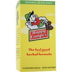 Natural Balance Happy Camper 120 vcaps