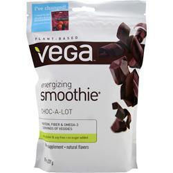 VEGA Vega - Energizing Smoothie Tropical Tango 12 pckts