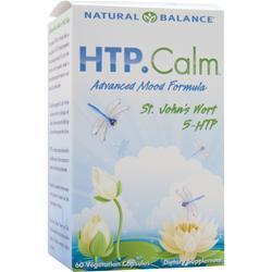 Natural Balance HTP.Calm 60 vcaps