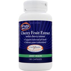 ENZYMATIC THERAPY Cherry Fruit Extract 180 caps