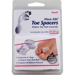PEDIFIX Visco-GEL - Toe Spacers Medium 2 unit
