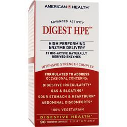American Health Digest HPE 90 vcaps