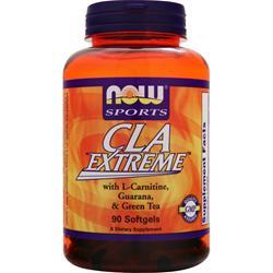 Now CLA Extreme 90 sgels