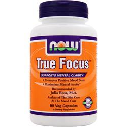 NOW True Focus 90 vcaps