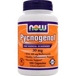 NOW Pycnogenol (30mg) 150 caps