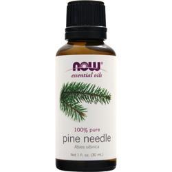 Now Pine Needle Oil 1 fl.oz
