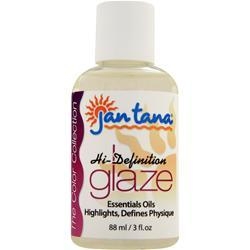 JAN TANA The Color Collection - Hi-Definition Glaze 3 fl.oz