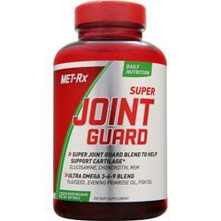 MET-RX Super Joint Guard 120 sgels
