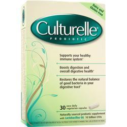 Amerifit Brands Culterelle 30 vcaps
