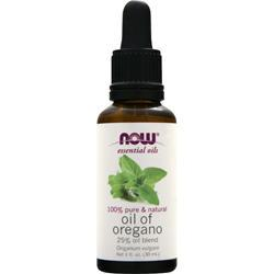 NOW Oil of Oregano Blend 1 fl.oz