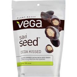 Vega Savi Seed Cocoa Kissed 5 oz