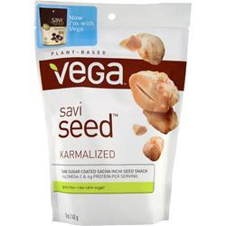 Vega Vega - Savi Seed Karmalized 5 oz