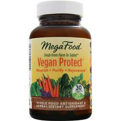 Megafood Vegan Protect 30 tabs