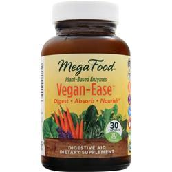 MEGAFOOD Vegan-Ease 30 caps