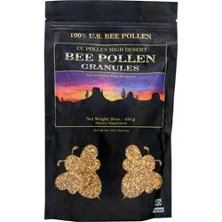CC POLLEN High Desert Bee Pollen 16 oz