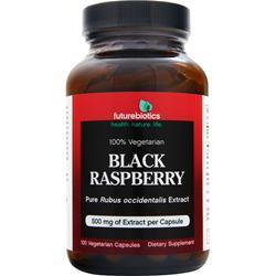 FUTUREBIOTICS Black Raspberry (500mg) 100 vcaps
