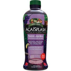 Garden Greens AcaiSplash (liquid) 32 fl.oz