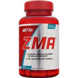 Met-Rx ZMA 90 caps
