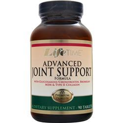 LIFETIME Advanced Joint Support 90 tabs