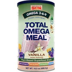 Health From The Sun Omega 3-6-9 - Total Omega Meal Vanilla 16.5 oz