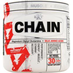 EXT Chain - Silk Amino Acids Fruit Punch 5.29 oz