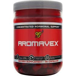 BSN Aromavex - Concentrated Hormonal Support 90 caps