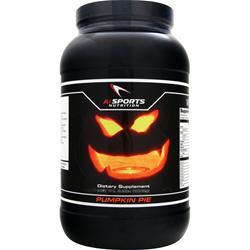 AI SPORTS NUTRITION Pumpkin Pie Protein 2.3 lbs