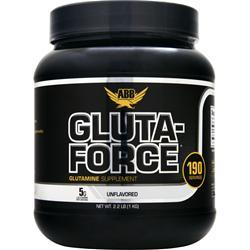 American Bodybuilding Gluta-Force Unflavored 1000 grams