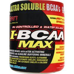 SAN I-BCAA Max Cool Melon 283 grams