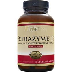 LIFETIME Extrazyme-13 90 vcaps