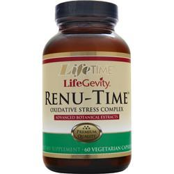 LIFETIME LifeGevity - Renu Time 60 vcaps