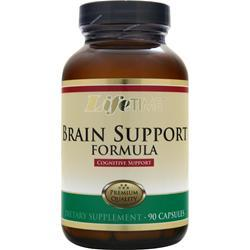 Lifetime Brain Support Formula 90 caps