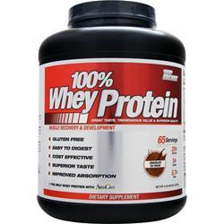 TOP SECRET NUTRITION 100% Whey Protein Chocolate Ice Cream 5 lbs