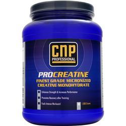 CNP Professional Procreatine 1000 grams