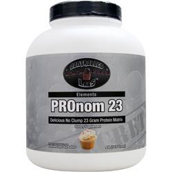 Controlled Labs PROnom 23 Vanilla Cupcake Batter 4 lbs