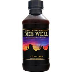 CC Pollen High Desert - Bee Well Liquid 4 fl.oz