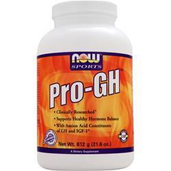 NOW Pro-GH 612 grams