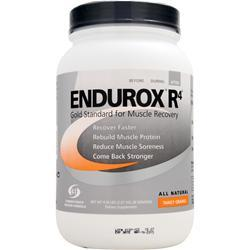 PACIFIC HEALTH Endurox R4 Tangy Orange 4.56 lbs