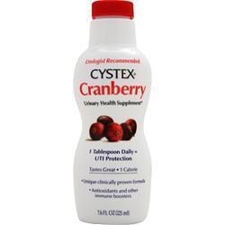 DSE Healthcare Cystex Liquid Cranberry Complex 7.6 fl.oz