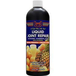 UTRITION Liquid Joint Repair Pineapple / Orange 16 fl.oz
