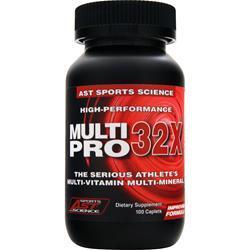 AST Multi Pro 32X 100 cplts